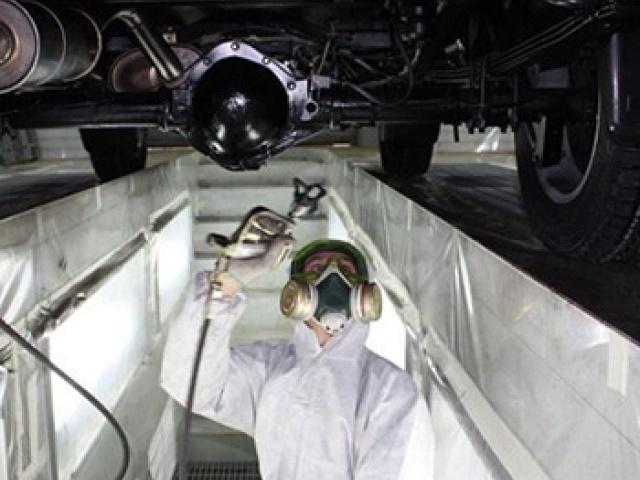 Для чего вашему автомобилю нужна антикоррозийная обработка?
