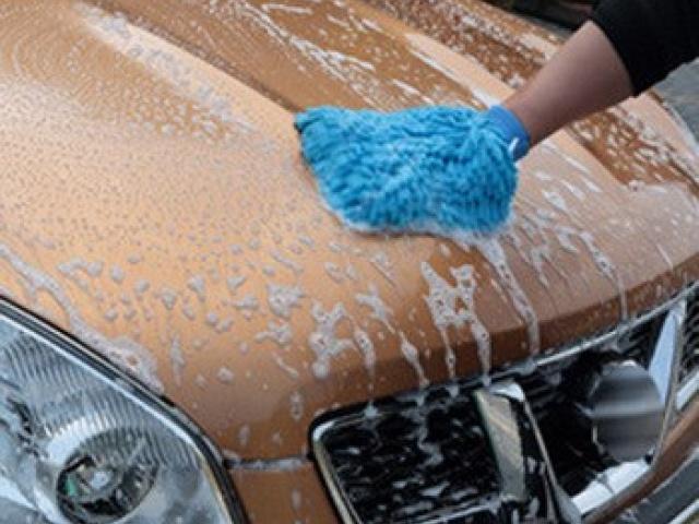 Почему автомобиль необходимо мыть чаще?