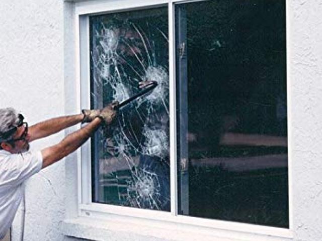 Тонирование и бронирование стекол квартир и офисов - современное средство защиты