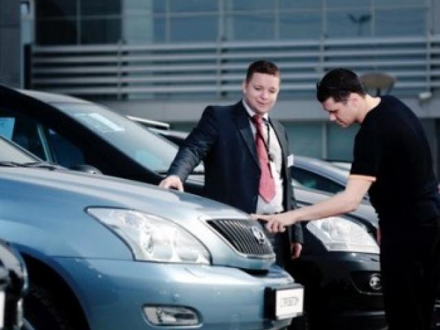 Что необходимо сделать после покупки автомобиля с пробегом ?
