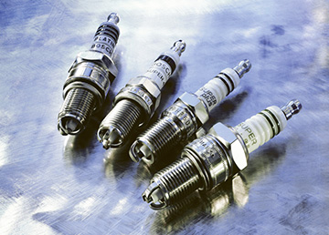 spark plugs dynamic auto oc